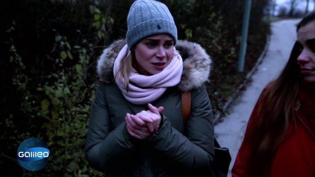 15 Mythen in 15 Minuten: Kälte