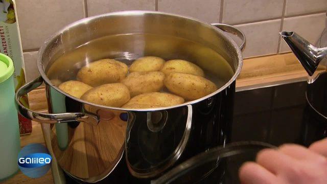 Country Contest - Kartoffel