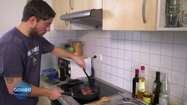 Drei gesunde Alternativen zur Tiefkühlpizza