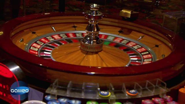 Wie tickt die Welt - Glücksspiel