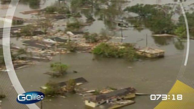 100 Sekunden: Katastrophenalarm