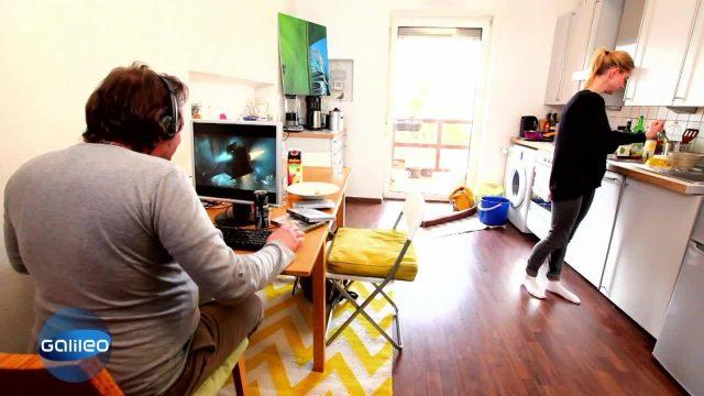 15 Mythen in 15 Minuten: Computerspiele