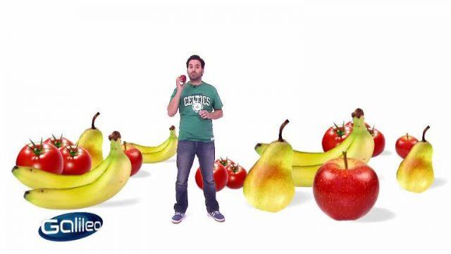 15 Mythen in 15 Minuten: Essen