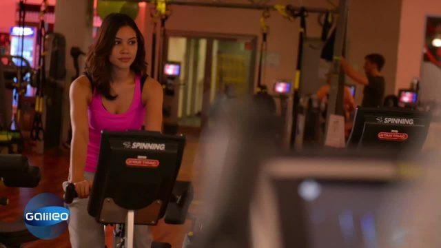 15 Mythen in 15 Minuten - Fitness