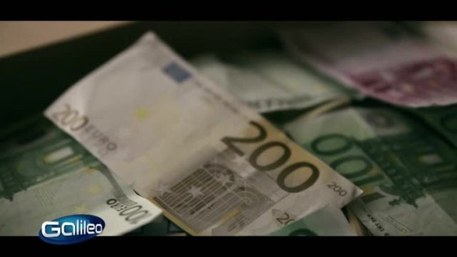 15 Mythen in 15 Minuten - Geld