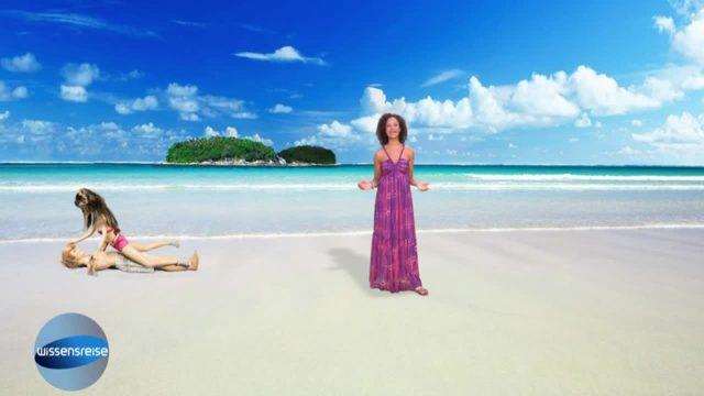 15 Mythen in 15 minuten - Urlaubsmythen