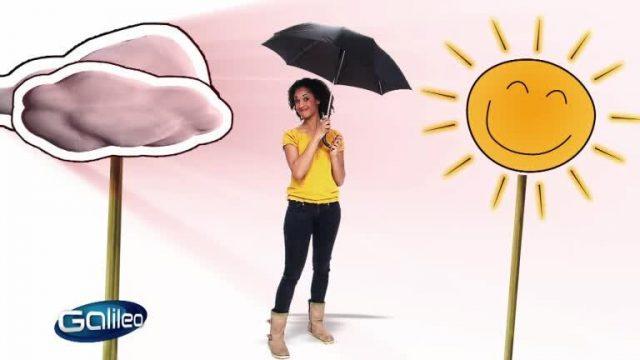 15 Wettermythen in 15 Minuten