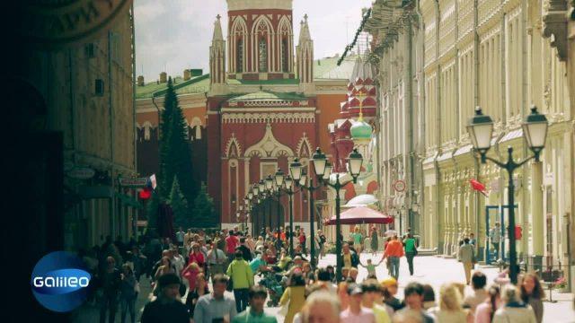 24 Stunden Moskau
