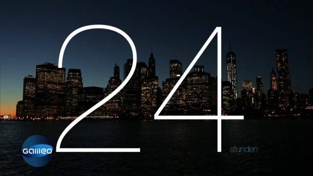 24h New York