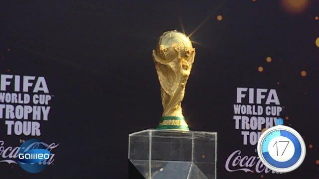 Aktuell - WM-Pokal