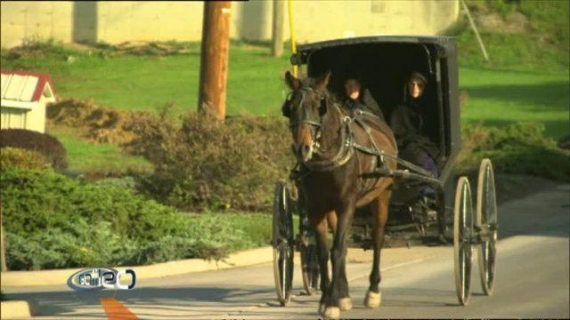 Amish-Mythen