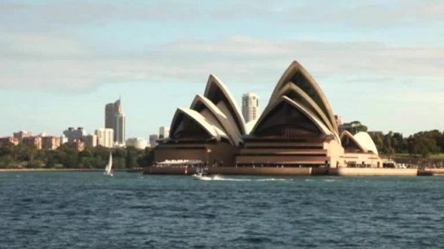 Australien extrem