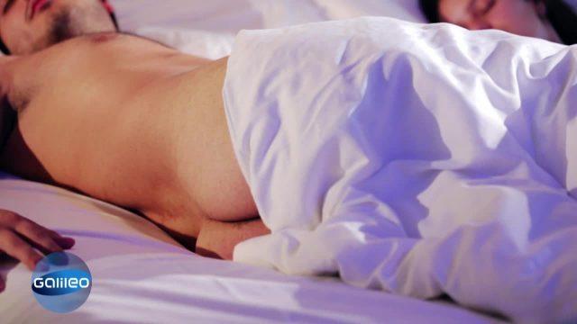 Bodypuzzle Körperhaare