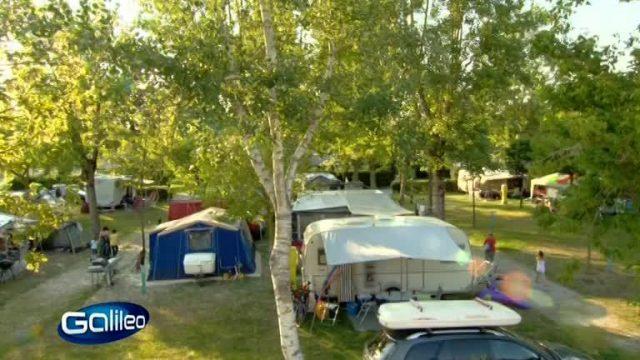 Campingplatz XXL