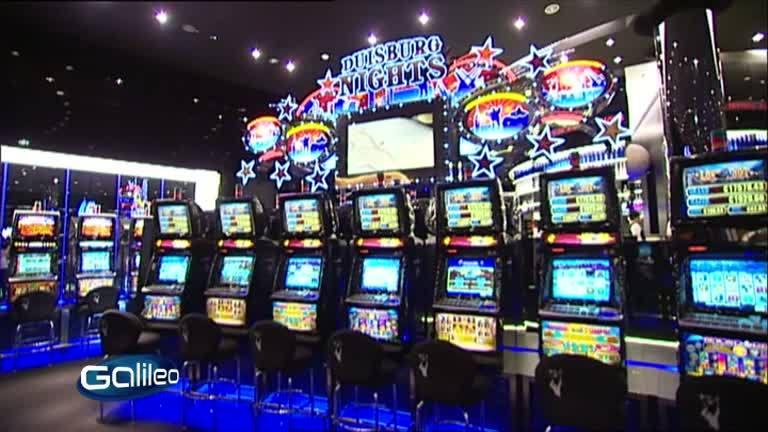 casino europ