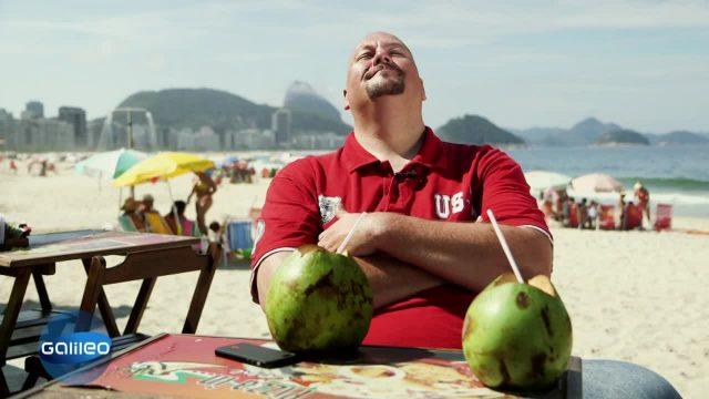 Crazy Jobs Rio