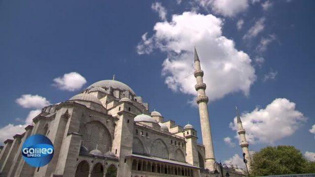 Das glaubt die Welt - Islam