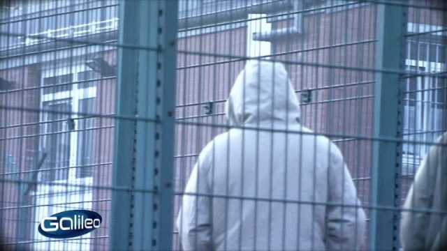 Deutschland deine.. Gefängnisse