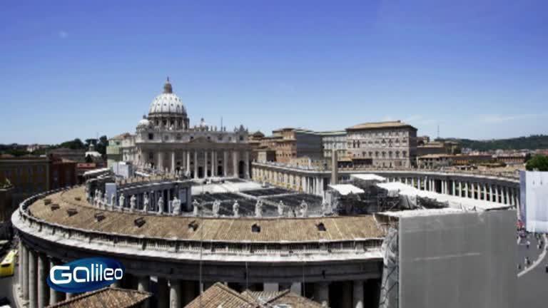 Vatikan Geheimnisse