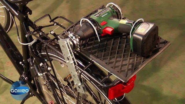 E-Bike für nen Fuffi