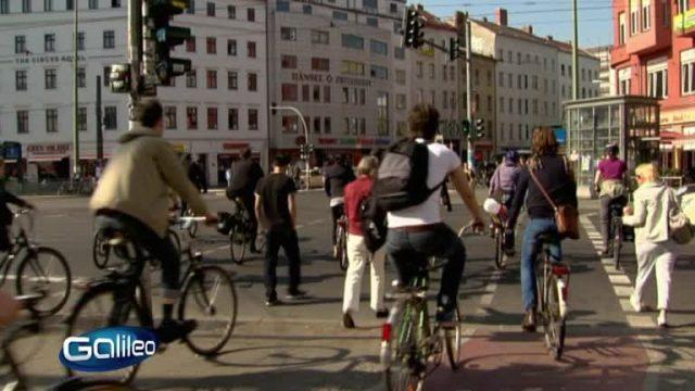 Fahrradregelquiz