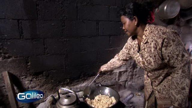 Food Roots - Nasi Goreng
