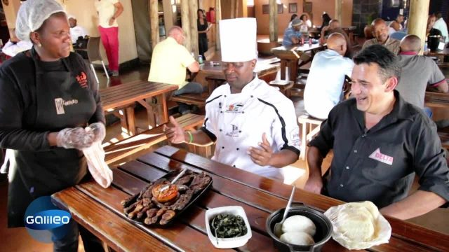 Foodhunter Südafrika