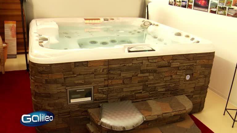 fuffi whirlpool. Black Bedroom Furniture Sets. Home Design Ideas