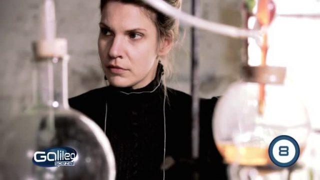 Galileo Spezial Superbrains - Marie Curie