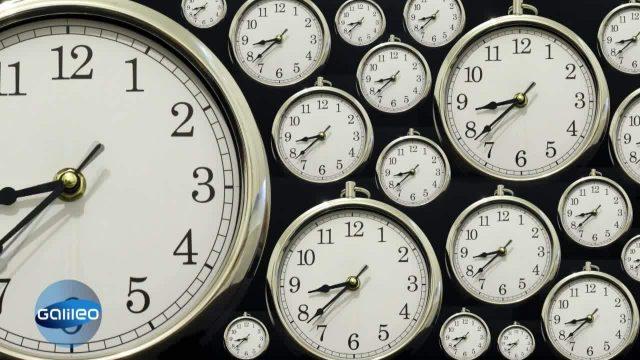 Gedanken zu 30 Sekunden