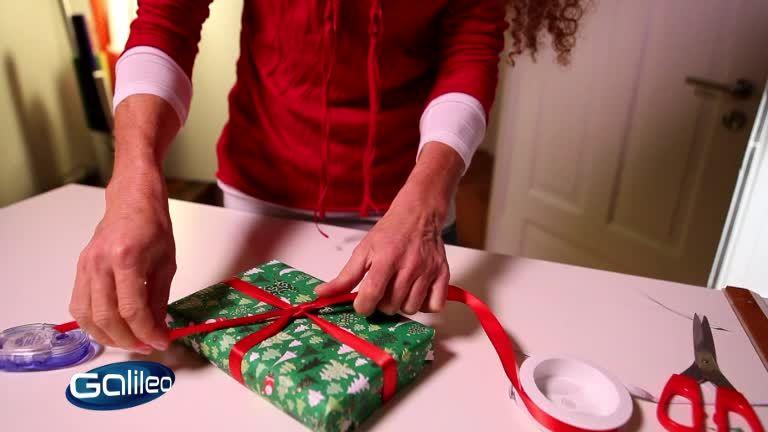 Geschenkverpackungs-Tipps