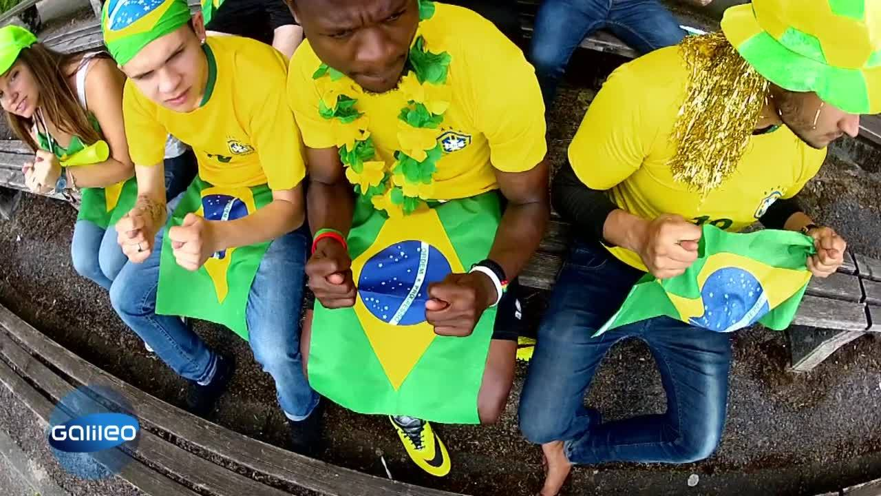 Gestikirrtümer Gruppengegner WM