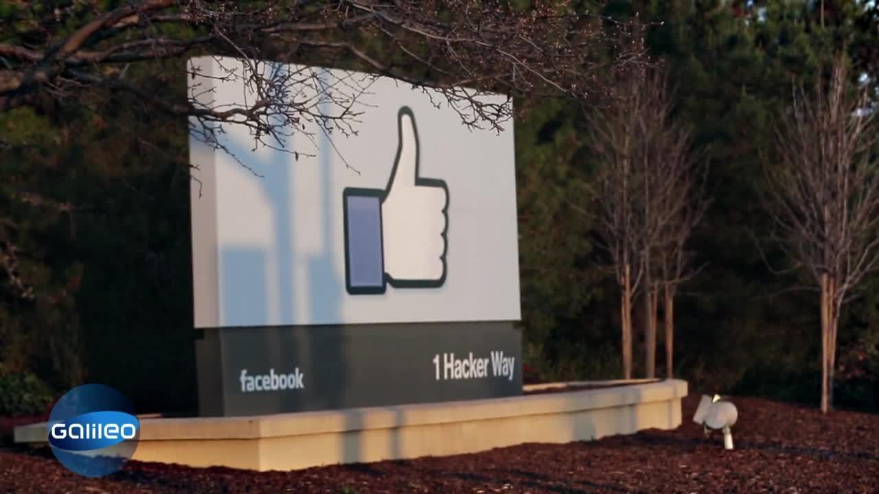 Hinter Den Kulissen Von Facebook