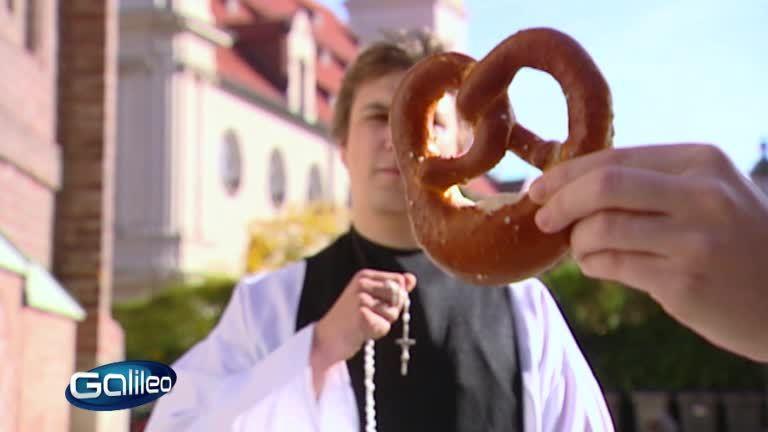 Holy Snacks - Glaube geht durch den Magen