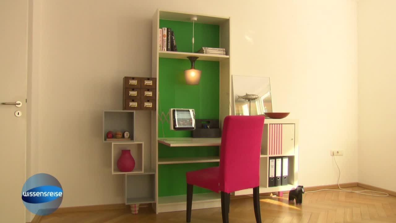 Ikea Hacking - Galileo.tv - das Online-Wissensmagazin