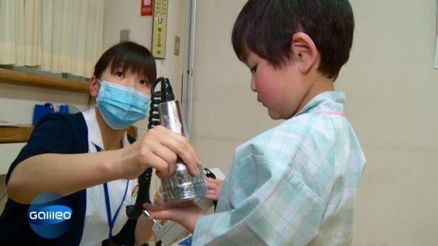 In der Todeszone von Fukushima