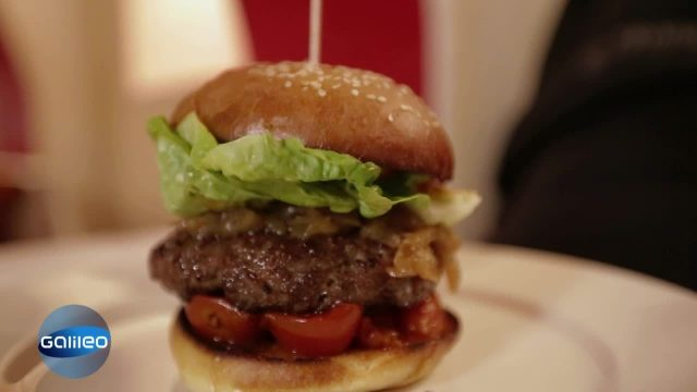Jumbo: Bester Burger