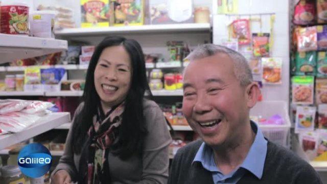 Kleiner Laden um die Ecke Asialaden