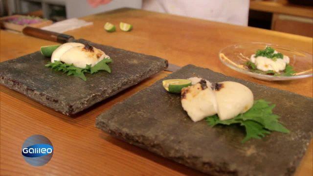 Kochen mit Kondomen - Skurrile Foodtrends aus Japan