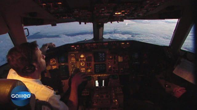 Mein Leben als Pilot