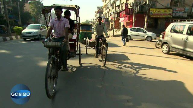 Mission Wissen Weltweit - Taxis weltweit