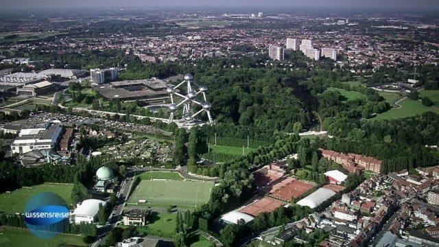 Ort der Woche - Brüssel