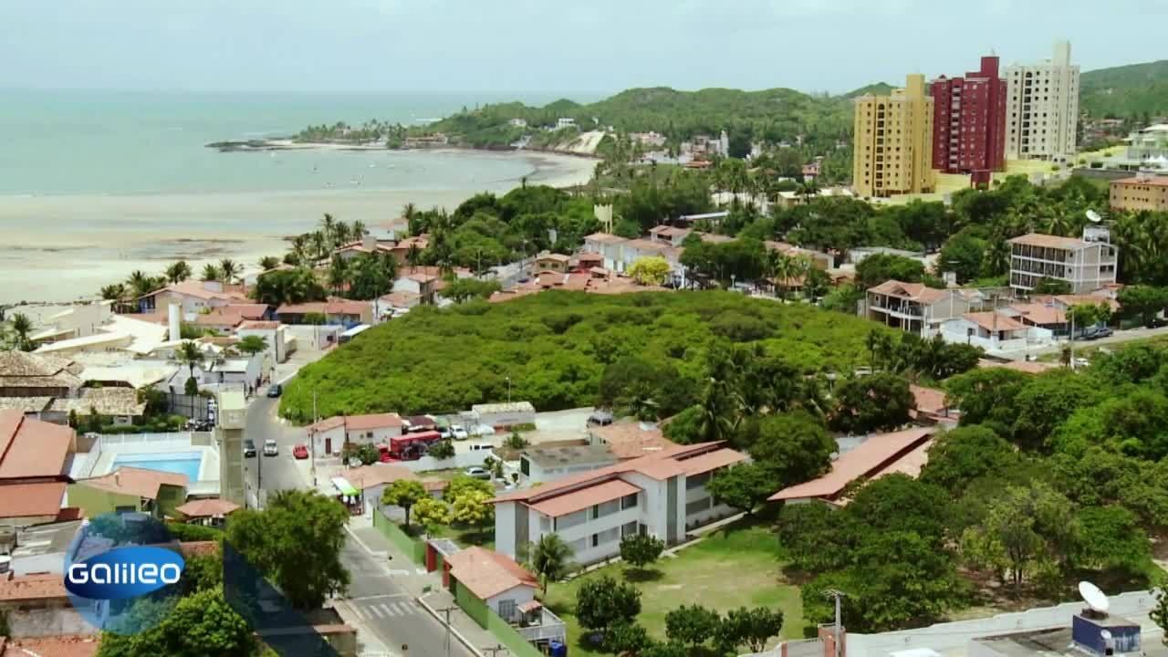 Ort der Woche - Brasilien