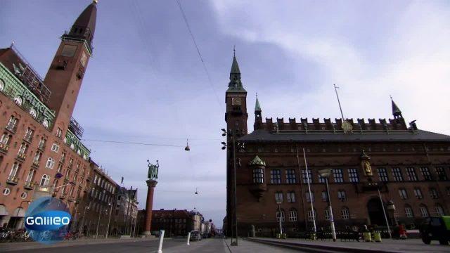 Ort der Woche - Kopenhagen