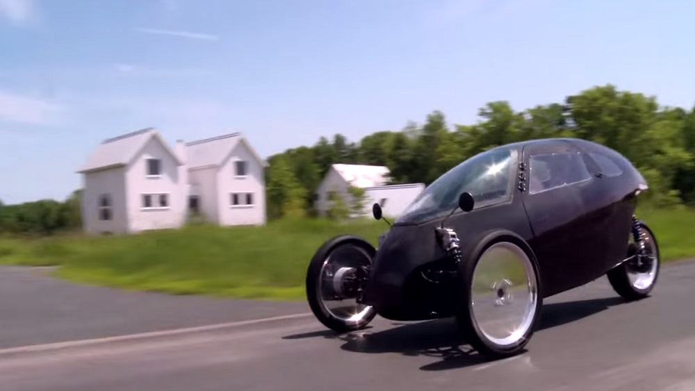 dieses fahrrad soll 160 km h schnell fahren. Black Bedroom Furniture Sets. Home Design Ideas