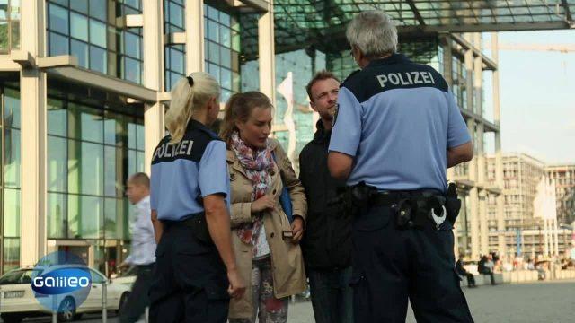 Rechtsirrtümer Polizei