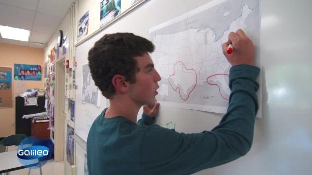 Schulwissen weltweit