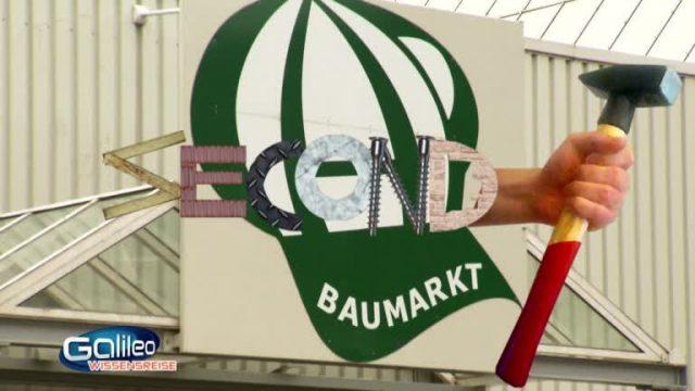 Secondhand Baumarkt