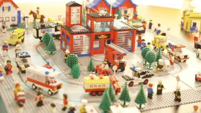 Spielegigant Lego