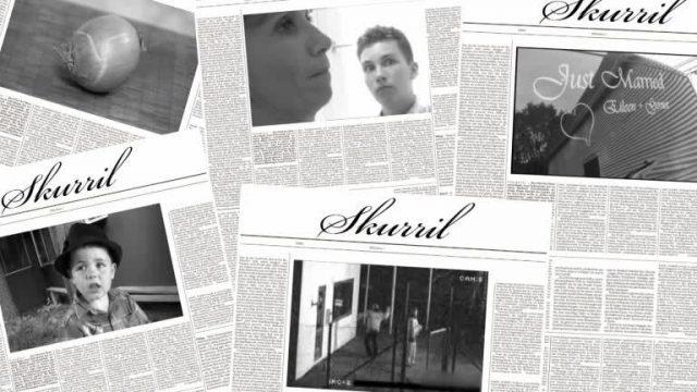 Tagesthema: Skurrile Meldungen 2013